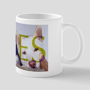 nikoPatch Mugs