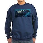 Night Sweatshirt (dark)