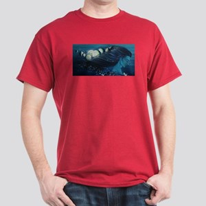 Night Dark T-Shirt