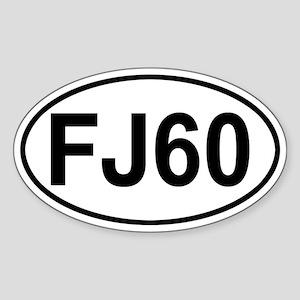 Toyota FJ 60