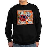 ladybug Sweatshirt (dark)