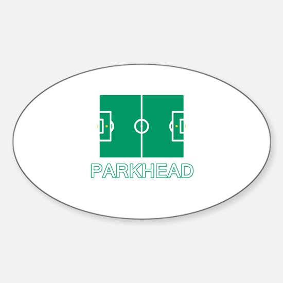 Pitich Sticker (Oval)