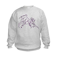 Flying Dragon Sweatshirt