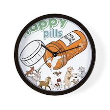 GOAT Happy Pills GetYerGoat™ Wall Clock