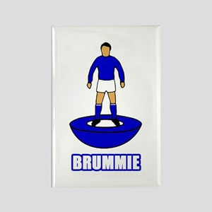 Brummie Rectangle Magnet