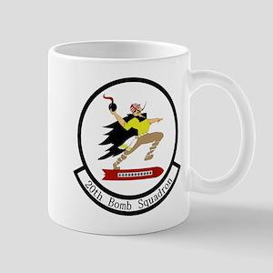 20th Bomb Squadron Mug