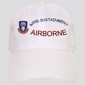 82nd Sustainment BDE Cap