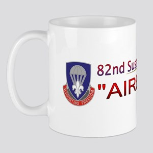 82nd Sustainment BDE Mug