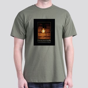 Imagination Dark T-Shirt