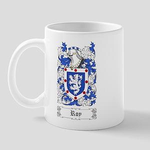 Roy Mug