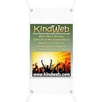 KindWeb Poster
