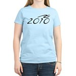 2010 Women's Light T-Shirt