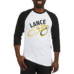 Lance for 8 Baseball Jersey