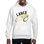 Lance for 8 Hooded Sweatshirt
