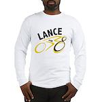 Lance for 8 Long Sleeve T-Shirt