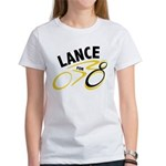 Lance for 8 Women's T-Shirt