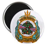 USS ABRAHAM LINCOLN Magnet
