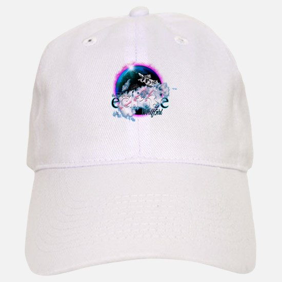 Twilight Eclipse WolfGirl Baseball Baseball Cap