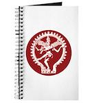 Dancing Shiva Journal