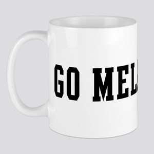 Go Melany Mug