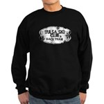 Tulsa Ski Club Sweatshirt (dark)