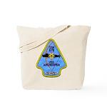 USS ARCHERFISH Tote Bag