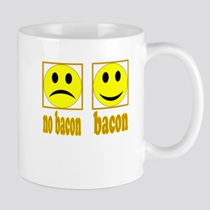 Hoo-Ray For Bacon Mug