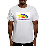 The Rainbow Kids Light T-Shirt