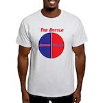Half The Battle Light T-Shirt