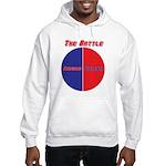 Half The Battle Hooded Sweatshirt