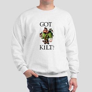 GOT KILT? Sweatshirt