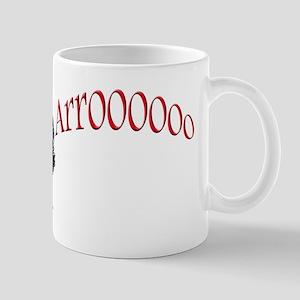 Arroo Scottish Terrier Mug