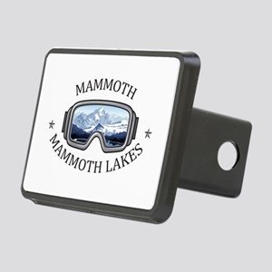 Mammoth - Mammoth Lakes Rectangular Hitch Cover
