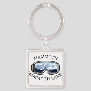 Mammoth - Mammoth Lakes - California Keychains