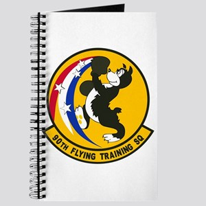90th Flying Training Squadron Journal