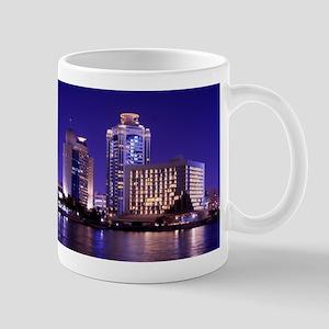 Dubai Mug