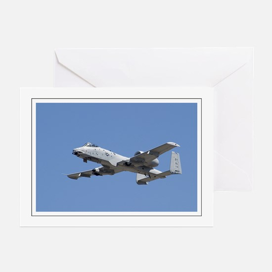 A10 Greeting Cards (Pk of 10)