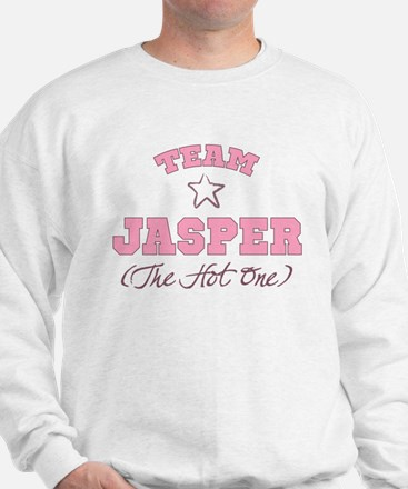 Hot Team Jasper Sweatshirt