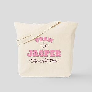 Hot Team Jasper Tote Bag