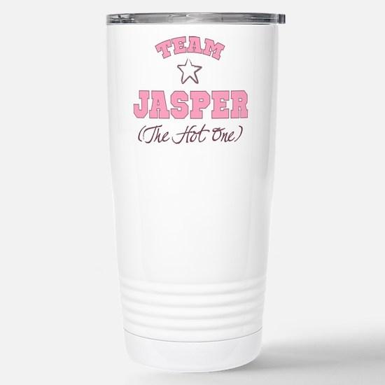 Hot Team Jasper Stainless Steel Travel Mug