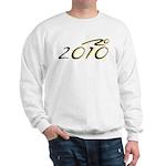 2010 Bike Sweatshirt