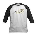 2010 Bike Kids Baseball Jersey