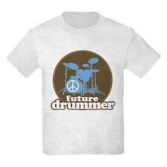 Future Drummer Cute T-Shirt