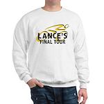 Lance's Final Tour Sweatshirt
