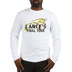 Lance's Final Tour Long Sleeve T-Shirt