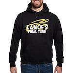 Lance's Final Tour Hoodie (dark)