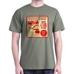 Climbing Cajones Dark T-Shirt