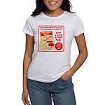 Climbing Cajones Women's T-Shirt