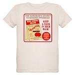 Climbing Cajones Organic Kids T-Shirt
