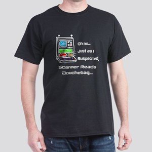 Fanboys Scanner Dark T-Shirt